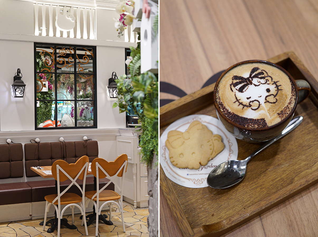 d21af9f6e Hello Kitty Orchid Garden: World's First 24/7 Hello Kitty Cafe Is ...