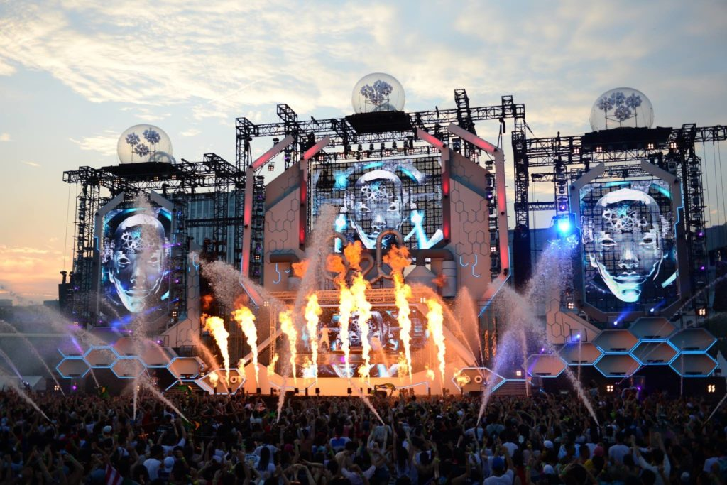 2019 Guide to 14 Music Festivals in Southeast Asia (Incl