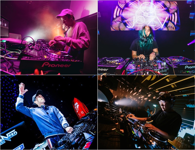 5 DJs In Singapore: EDM Hotshots That Are Firing Up Our EDM