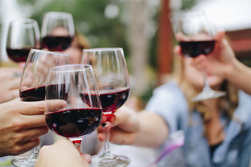 Know Your Vino: 6 Common Red Wine Varietals & What They Taste Like