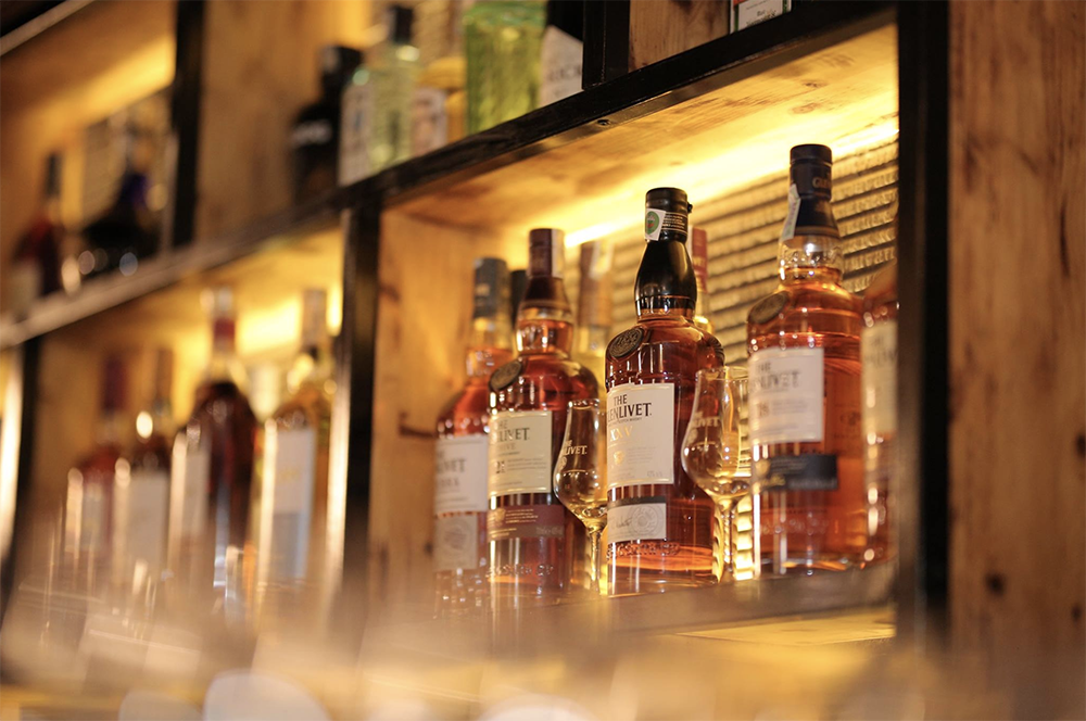 Best Bars in Hanoi