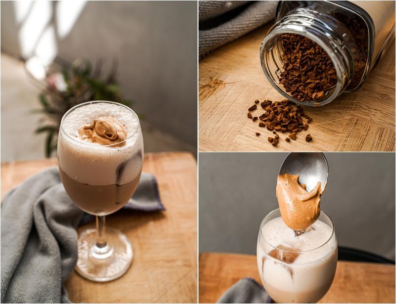 Alcoholic Dalgona Coffee Recipe Diy Dalgona Cocktail In 3 Steps